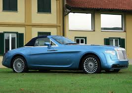 roll royce drophead big price cut for pininfarina hyperion rolls royce phantom