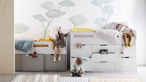 chambre enfant espace chambre enfant pour deux conseils d aménagement côté maison