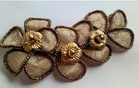 hair brooch design hair brooches hair brooch manufacturer from thane