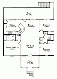 small beach house floor plans 14 floor plans for small houses in south africa house designs