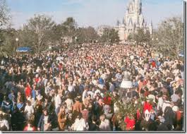 best and worst times to go to walt disney world favorite