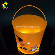 Halloween Safety Lights by Light Up Halloween Buckets Light Up Halloween Buckets Suppliers