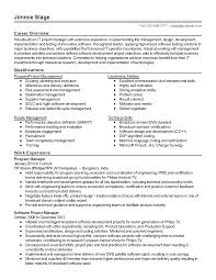 Risk Management Resumes Stakeholder Management Resume Resume For Your Job Application