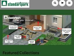 yard drainage backyard ideas pinterest