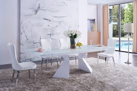 Casual Dining Room Furniture by 992 Table And 6138 Chairs Modern Casual Dining Sets Dining Room