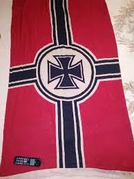 German Flag In Ww2 Ww2 German Fantasy Flag