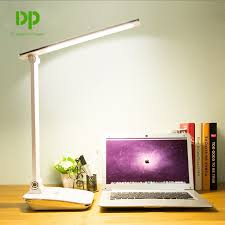 Desk Lights Office Duration Power White Foldable Desk Ls 48 Led Rechargeable Table