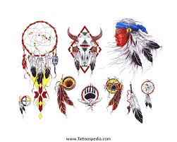 100 cherokee indian tattoo designs indian tattoo art and