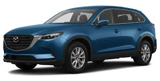 amazon com 2016 mazda cx 9 reviews images and specs vehicles