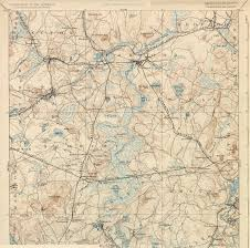 Ma Map Historical Maps Of Sudbury