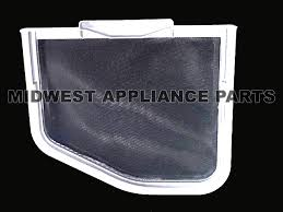 Roper Dishwasher Parts Roper Dryer Lint Screens Midwest Appliance Parts