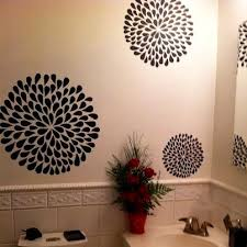 Poppy Wall Decals Trendy Wall Designs - Wall design decals
