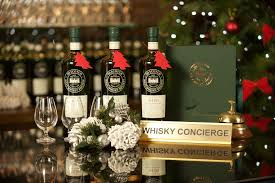 the scotch malt whisky society launches whisky concierge service