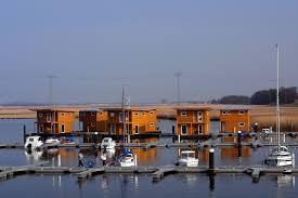 Mieten Haus Schwimmende Häuser In Kröslin Bei Usedom Mecklenburg Vorpommern