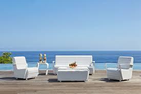 Maison  Objet  SKYLINE DESIGN Contemporary Outdoor - Skyline outdoor furniture