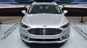 self driving car ford f invests 1 billion into self driving car startup argo