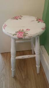 23 furniture ideas and tips decoupage shabby chic kitchen