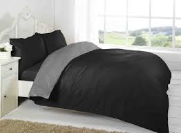 Black Bedding Sets Queen Bedding Set Dazzling Black And Grey Bedding Next Surprising
