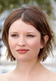 short piecey hairstyles 30 gorgeous short haircuts for round faces