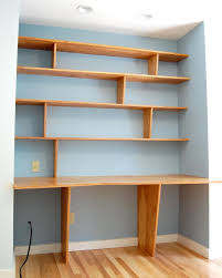 cool shelves home design
