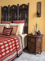 moroccan bedspread amazon com