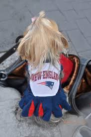new england patriots cheerleader dog dress with same day shipping