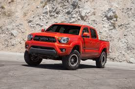 toyota motors for sale 2015 toyota tacoma trd pro supercharged review first test