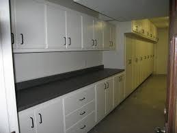 Garage Cabinets Cost Backyards Custom Garage Cabinets Custom Garage Cabinets Cost