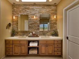 appealing master bathroom vanity ideas with bath towel shelf rack