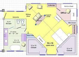 MasterSuite Addition Plans RE Master Suite Addition Floorplan - Master bedroom additions pictures