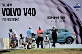volvo company two major celebrations for volvo in 2017 volvo china open