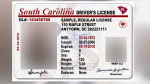 South Carolina where can i travel without a passport images Sc begins accepting documents for real id compliant licenses jpg
