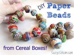 cereal box crafts diy projects craft ideas how to s for home