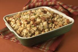 classic thanksgiving stuffing recipe classic sage and sausage stuffing