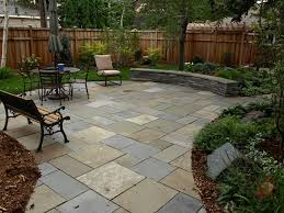 Large Pavers For Patio by Perfect Patio Pavers Images For Interior Decor Home With Patio
