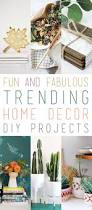 fun and fabulous trending home decor diy projects the cottage market