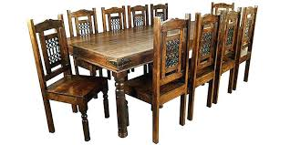 Mission Oak Dining Chairs Mission Style Dining Chairs Chair Mission Style Dining Table With