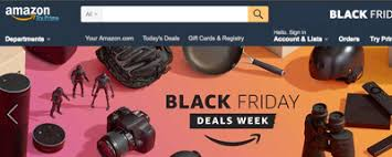 amazon 2016 black friday deals prime membership black friday 2016 analysis and data infoscout