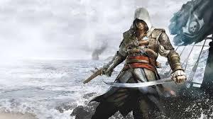 Ac4 Black Flag Assassin U0027s Creed 4 Iv Black Flag Original Soundtrack Main