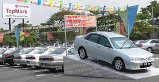 Pj Toyota Toyota Topmark Pj Petaling Jaya