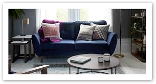 fabric sofas in a range of styles u0026 colours dfs