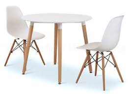 Small Round Kitchen Table For Two by Round Glass Dining Table And Chairs Sale