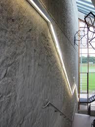 Interior Concrete Walls by Matrix For Interior Concrete Walls Reckli By Coplan