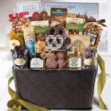 Office Gift Baskets Gourmet Gift Baskets A Gift Inside
