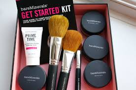 bare minerals get started kit in medium review thou shalt not