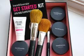bare minerals makeup kit s mugeek vidalondon