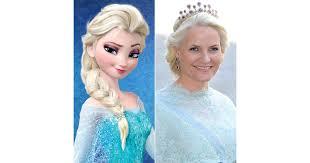 queen elsa princess mette marit norway royals