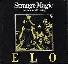 Evil Woman Electric Light Orchestra Strange Magic Wikipedia
