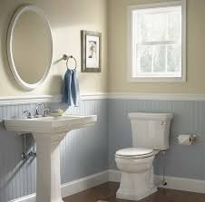 wainscoting bathroom ideas pictures the best of bathroom wainscoting small in ideas with beadboard