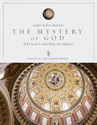 the mystery of god study guide trent horn bishop robert barron